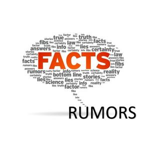 FACTS AND RUMORS + INTEL
