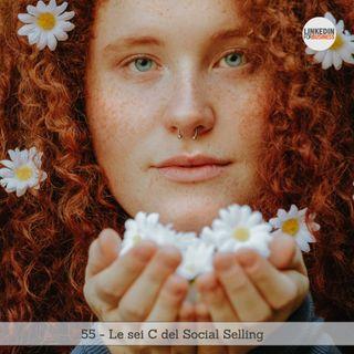 55- Le sei C del Social-Selling