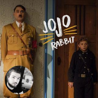 Ep1 Jojo Rabbit - L'importanza della percezione