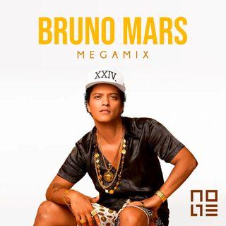 Bruno Mars - MegaMix