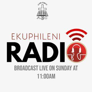 AEC Ekuphileni Radio