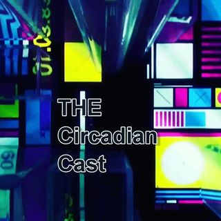 The Circadian Cast EP 210 #KissMyDisco 3