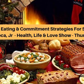 Holiday Eating & Commitment Strategies For Success