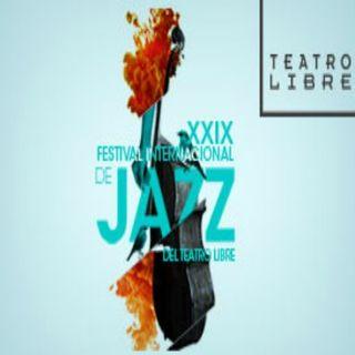 Todo el universo jazz estará en el Teatro libre