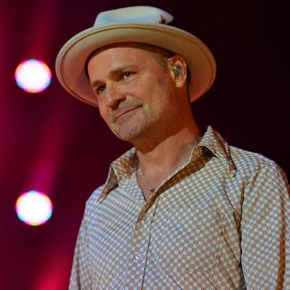 A Channeled Message from Gord Downie - False Gods