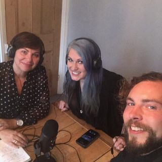 Ep 7: Living Through Psychosis with Tom and Debbie