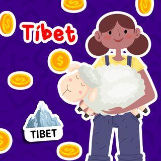 Tíbet 35 I Cuentos Infantiles I Leyendas