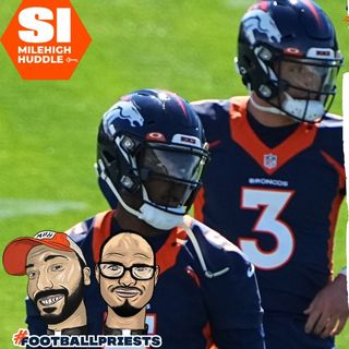 HU #726: Mailbag | Broncos QBs Ordered to Report Much Earlier for Training Camp
