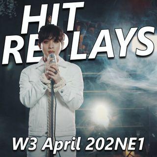 K-Pop Hit Replays: BE'O, DKB, KUK SEUNG PYO, ØFFSHORE