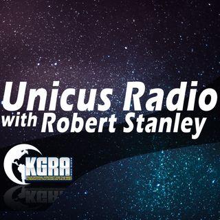 Unicus Radio with Robert Stanley