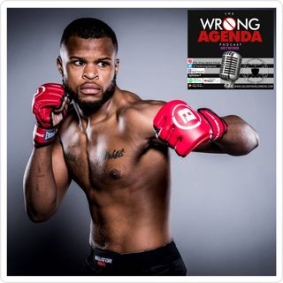 Christian Edwards (Bellator MMA) Interview