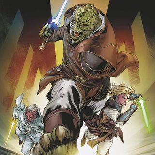 Star Wars Splash Page #250 -- War Pigs