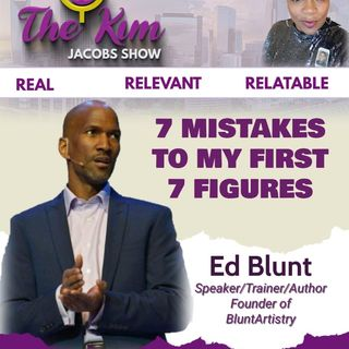 AVOID MISTAKES THAT 7 FIGURE EARNERS HAVE MADE