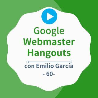 Consejos SEO de Google Webmaster Hangouts [3]