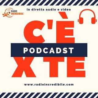 C'è Podcast x te - I Cambiamenti