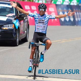 De la Vuelta Colombia a Lieja Bastoña Lieja