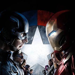 #132: Captain America: Civil War - revisited