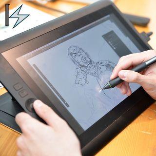 2. Il Fumetto Digitale