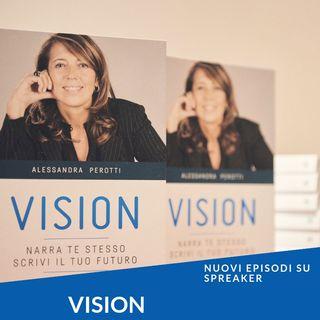 Vision - Scrittura consapevole