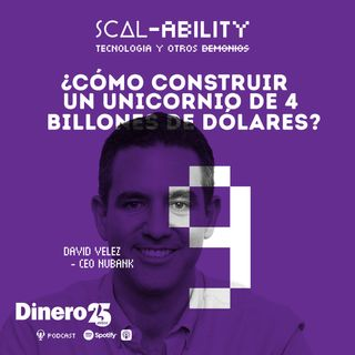 ¿Cómo construir un unicornio de 4 billones de dólares?