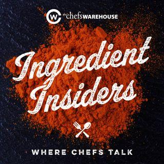 Oregano: Sasha Grumman & The Chefs' Warehouse Spices