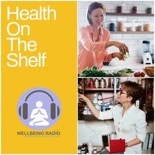 Emma Forbes - Health On The Shelf Ep 58