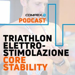 Triathlon e Core Stability: performance e prevenzione