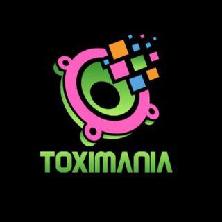 HTX#21  - HORA TOXIKA XTRA - Eddie Lopez (En Vivo)