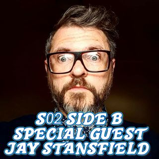 SIDE B Special guest Jay Stansfield