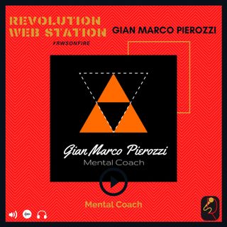 INTERVISTA GIAN MARCO PIEROZZI - MENTAL COACH