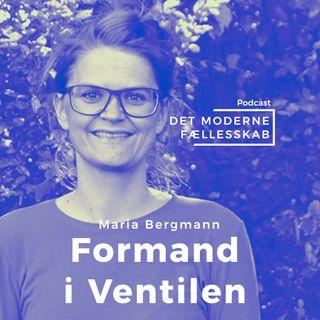 De ensomme unge - Maria Bergmann Nielsen