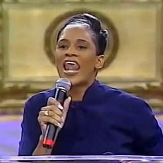 Sharon Eiland - Holiness or Hell!