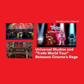 "Universal Studios and ""Trolls World Tour"" Releases Cinema's Rage BP050120-120"