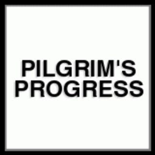Pilgrim's Progress by John Bunyan