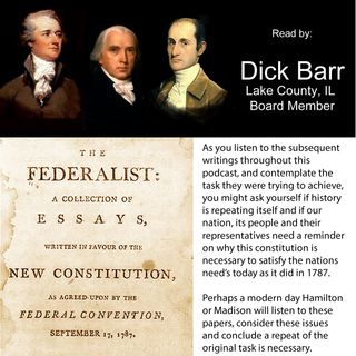Federalist Papers Introduction