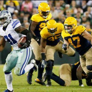 Cowboys Vs Packers Recap Ep.12