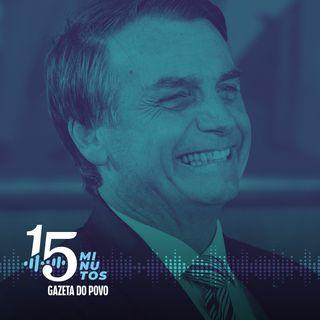 Primeiro semestre de Bolsonaro, redução da maioridade penal e detox digital para crianças