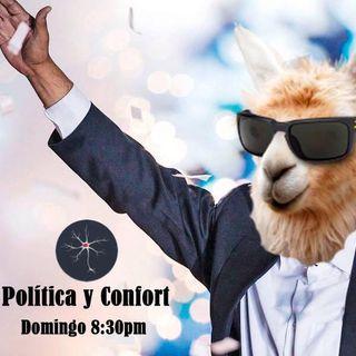 Política y confort 66.2