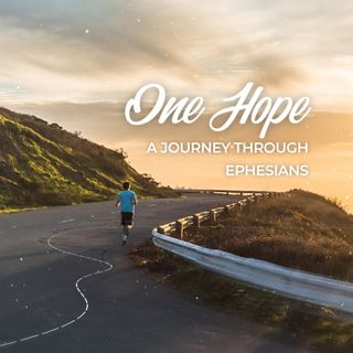 One Hope- A Command With A Promise