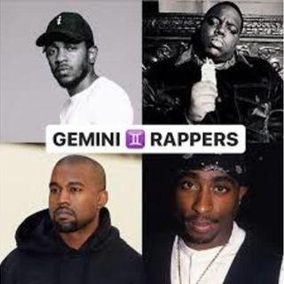 DJ KBA- Gemini Season Session
