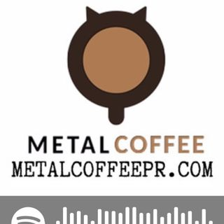 METAL COFFEE SHOWCASE MARCH 29 2019