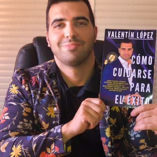 433: LA MENTALIDAD DE WARREN BUFFET - Valentín López - #Coaching #Podcast #Actitud #Bestseller