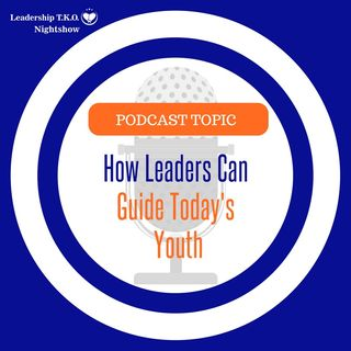 How Leaders Can Guide Today's Youth | Lakeisha McKnight | Spiritman Building Sunday