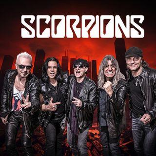 Rádio Os Plantonistas. Especial Scorpions