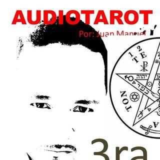 1. Audiotarot tercera semana de MAYO