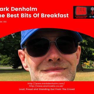Atom Radio Best Bits Of Breakfast Ep 150