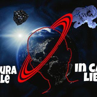 Orbita Cimitero Spaziale