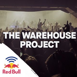 Episode 5: The Warehouse Project