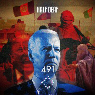 AntiCast 491 - E o Biden?