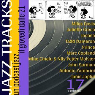 JazzTracks 17